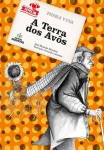 TERRA DOS AVOS_capa